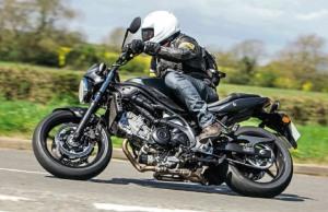 2016 Suzuki SV650 Review